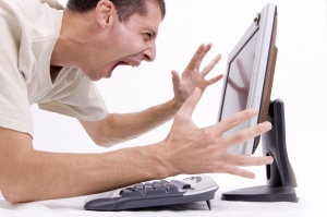 Re: Emailing: frustration.JPG On 2013-05-10, at 1:45 PM, Robertson, Kate wrote: <> Frustration Dreamstime photo
